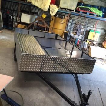 Sheetmetalfabrication